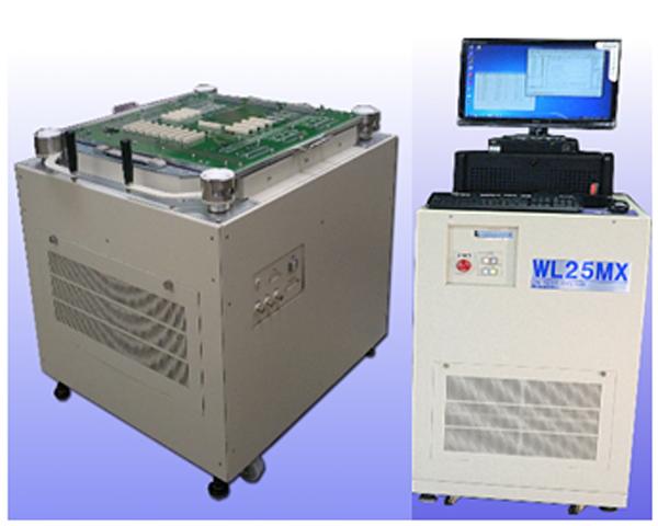 Semiconductor test system ShibaSoku